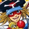 Yatterman DS: Bikkuridokkiri Daisakusen da Koron (DS) game cover art