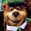 Yogi Bear artwork