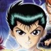Yuu Yuu Hakusho DS: Ankoku Bujutsukai Hen (DS) game cover art