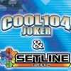 Zunou ni Asekaku Game Series! Vol. 1: Cool 104 Joker & Setline artwork
