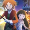 Zac to Ombra: Maboroshi no Yuuenchi (XSX) game cover art