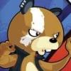 ZhuZhu Pets: Kung Zhu (DS) game cover art
