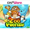 Zoo Frenzy (XSX) game cover art