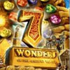 7 Wonders of the Ancient World (PSP) game cover art