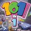 101-in-1 Megamix (PSP) game cover art
