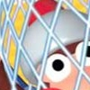 Ape Escape P artwork