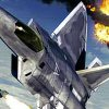 Ace Combat X: Skies of Deception (PSP) game cover art