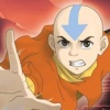 Avatar: The Last Airbender (PSP) game cover art