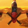 Air Conflicts: Aces of World War II (PSP) game cover art