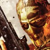 Army of Two: The 40th Day (PSP) game cover art