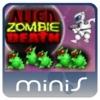 Alien Zombie Death (XSX) game cover art