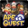Ape Quest (XSX) game cover art