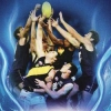 AFL Challenge artwork