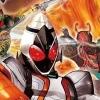 All Kamen Rider: Rider Generation 2 artwork