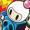 Bomberman: Panic Bomber (PSP) game cover art