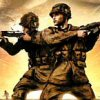 Brothers in Arms: D-Day (PSP) game cover art