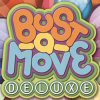 Bust-A-Move Deluxe artwork