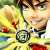 Ben 10: Protector of Earth (PSP) game cover art