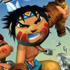 Brave: A Warrior's Tale (PSP) game cover art
