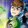 Ben 10: Alien Force (PSP) game cover art