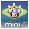 Bowling 3D artwork