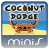 Coconut Dodge (XSX) game cover art