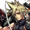 Dissidia: Final Fantasy (PSP) game cover art