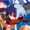 Disgaea Infinite (PSP) game cover art