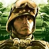 Field Commander (PSP) game cover art