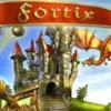 Fortix (XSX) game cover art