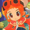 Gurumin: A Monstrous Adventure (PSP) game cover art
