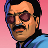Grand Theft Auto: Vice City Stories (PSP) artwork