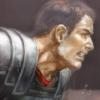 Gladiator Begins artwork
