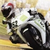Hannspree Ten Kate Honda: SBK Superbike World Championship artwork