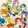 Harukanaru Toki no Naka de: Iroetebako (PSP) game cover art
