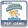 Hot Shots Shorties: Blue (XSX) game cover art