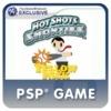 Hot Shots Shorties: Yellow (XSX) game cover art
