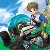 Innocent Life: A Futuristic Harvest Moon (PSP) game cover art