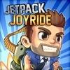 Jetpack Joyride (XSX) game cover art