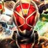 Kamen Rider: Chou Climax Heroes (XSX) game cover art