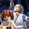 LEGO Star Wars II: The Original Trilogy (PSP) game cover art