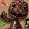 LittleBigPlanet (PSP) game cover art