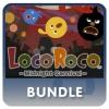 LocoRoco Midnight Carnival (XSX) game cover art