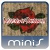 Legend of Kunoichi (XSX) game cover art