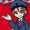 Mobile Train Simulator + Densha de GO! Tokyo Kyuukou Hen (PSP) game cover art