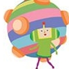 Me and My Katamari (PSP) game cover art