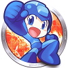 Mega Man: Powered Up (PSP) game cover art