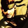 Metal Gear Solid: Portable Ops artwork