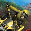 MX vs. ATV Unleashed: On the Edge artwork