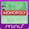 Monopoly (XSX) game cover art